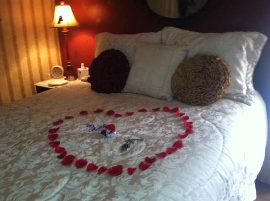 Bristol, Indiana: Camryn's room