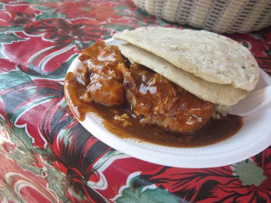 Quetzaltenango Street Food Tour