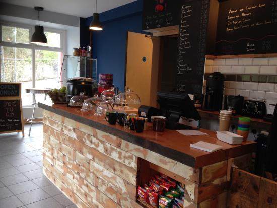 Brynmill Coffee House Swansea Restaurant Reviews Photos