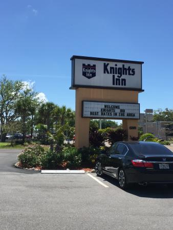 Knights Inn Sarasota Photo