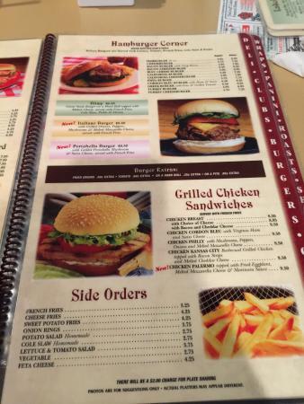 Lakehurst Diner
