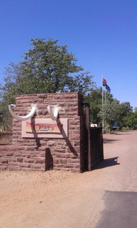 Olifants Rest Camp Photo