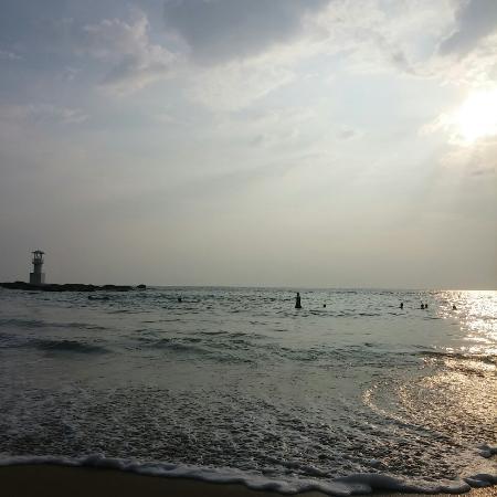 Khuk Khak, Tailandia: IMG_20160501_172631_large.jpg
