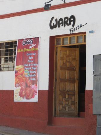 Wara Fiesta Restaurante
