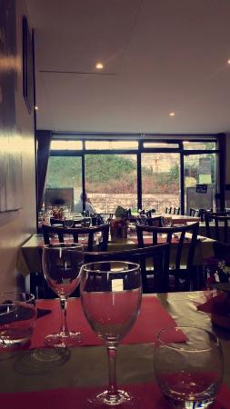 Restaurant le jean jaures bourg l s valence restaurant for Restaurant valence france