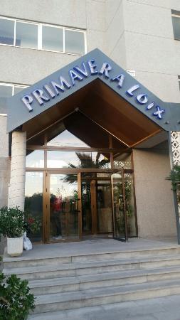 Apartamentos Primavera Loix : 20160504_071601_large.jpg