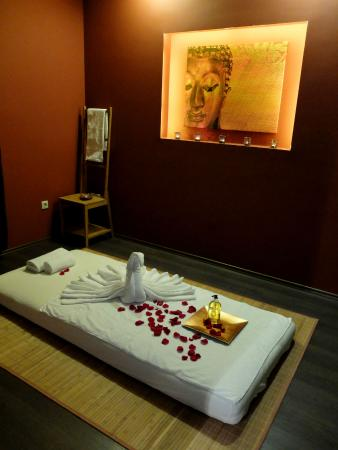 Ananda Thai Massage & Spa