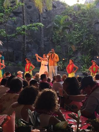 Alii Luau At The Polynesian Cultural Center: photo0.jpg