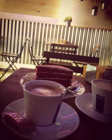 Lilith Café-Bar