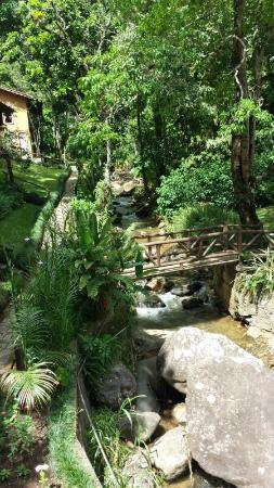Pousada Bocaina: Local de paz e harmonia com a naturezaLocal de paz e harmonia com a naturezaLocal de paz e harmo