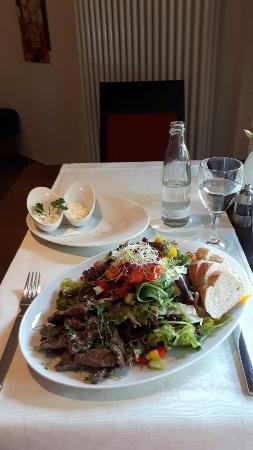 Hotel Am Kloster: 20160503_175912_large.jpg