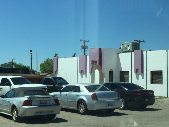 Elk City, Οκλαχόμα: Exterior