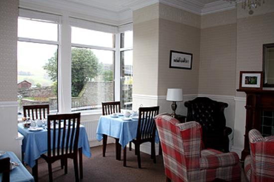 Crosby house b b hawes 2018 reviews photos for Best restaurants with rooms yorkshire