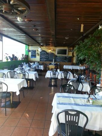 At Carlos Restaurant