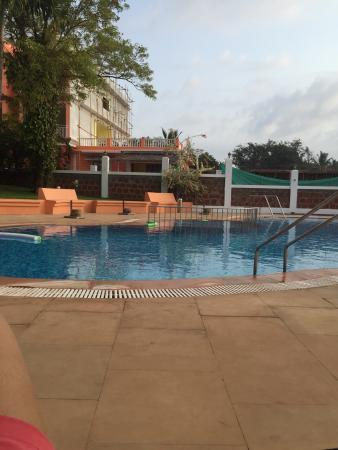 Hacienda De Goa Resort: photo0.jpg
