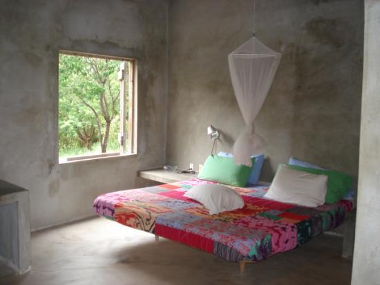 Hix Island House: Bedroom