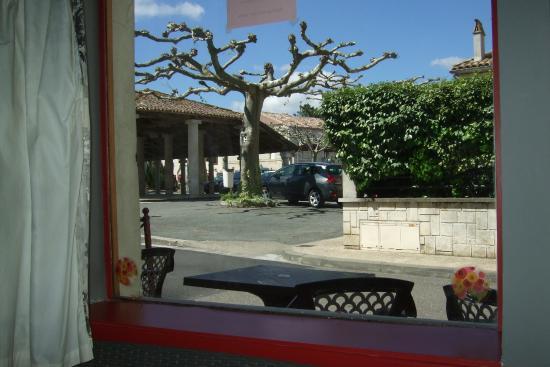 Cafe Lou Drot
