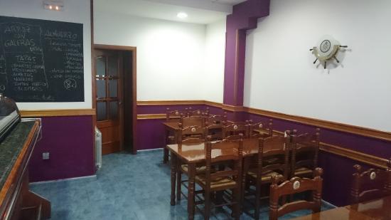 Restaurant El Pecat