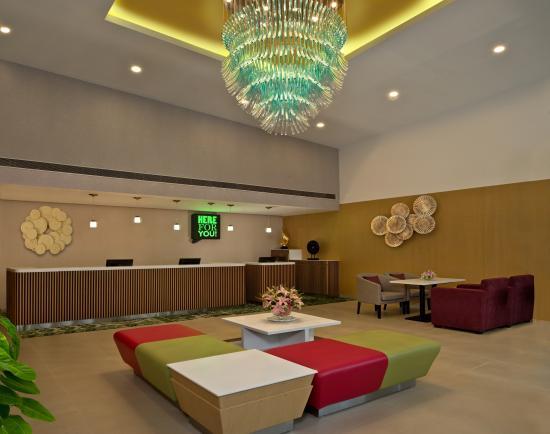 Park Inn By Radisson Amritsar Airport Updated 2018 Prices Hotel Reviews India Tripadvisor