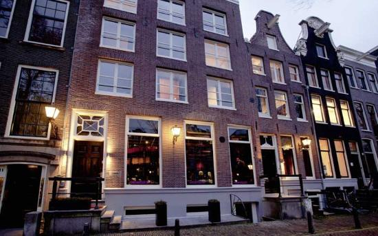 Photo of Hotel Keizersgracht Amsterdam