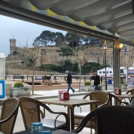 El Celler De Mar Tossa De Mar Restaurantbeoordelingen