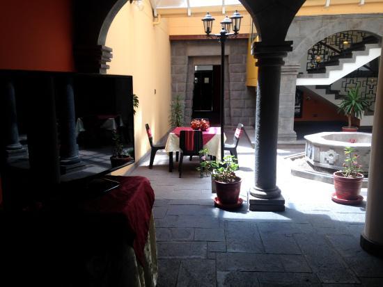 Imperial Cusco Hotel Foto