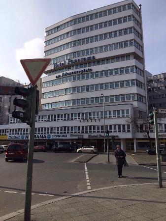 Panorama Am Adenauerplatz Hotel: photo0.jpg