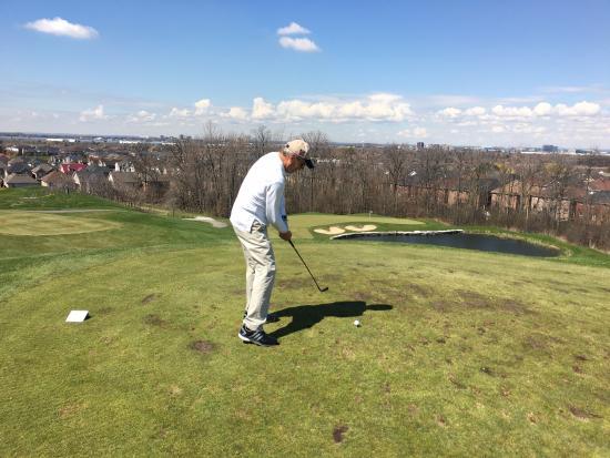 BraeBen Golf Course: photo1.jpg