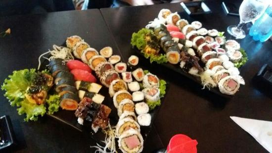 Hamadaya Sushi Bar