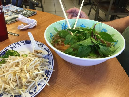 17 Noodle Soup With Chicken Picture Of Fortune Pho 75 Biloxi Tripadvisor