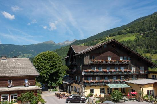 Hotel Molltalerhof