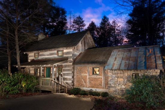 Half-Mile Farm by Old Edwards Hospitality