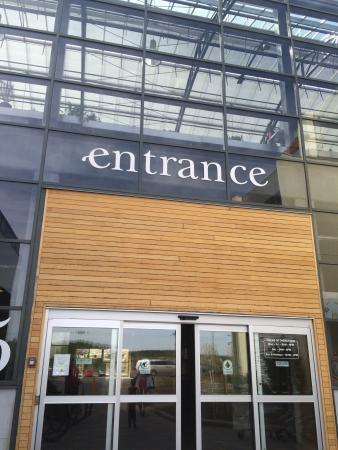The Enjoy Centre: photo2.jpg