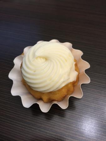 Nothing Bundt Cakes Bundtini Lemon Flavor