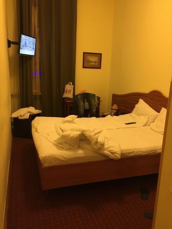 Filippov on Nevskiy Hotel: photo0.jpg