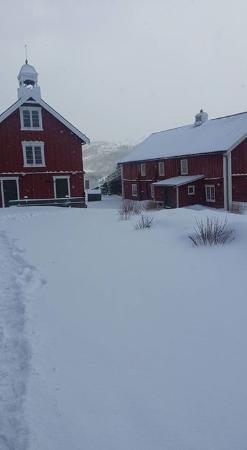 Oppdal Municipality, Noruega: Kongsvold Fjeldstue