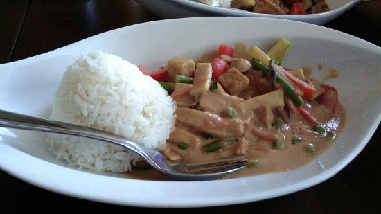 Phat Thai Food