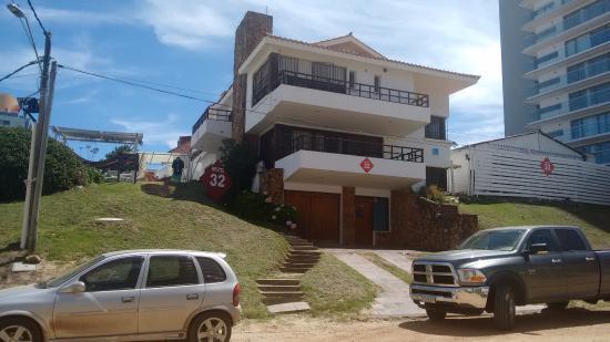 Hostel 32
