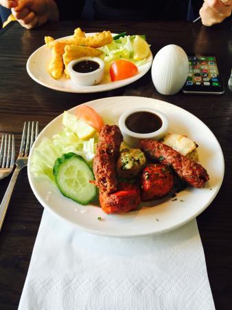 Mughal Indian Restaurant & Takeaway
