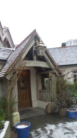 Hassocks, UK: The Friars Oak