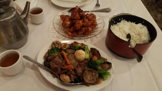 Tam's Cuisine of China
