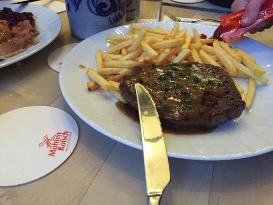 Restaurant Schlemmerich: photo1.jpg