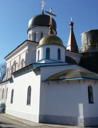 St. Nicholas Church