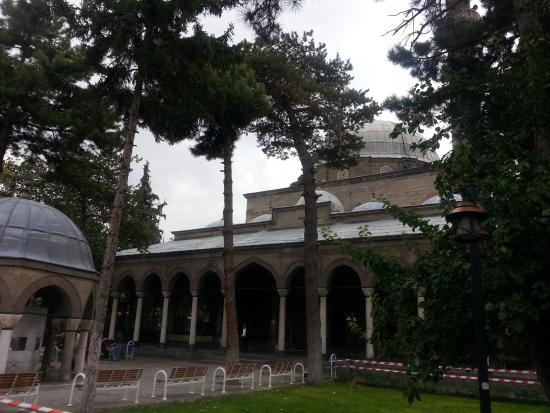 Kursunlu Camii
