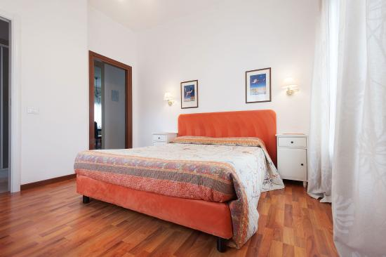 Outlet Sweet Venice: Our rooms