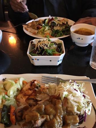 O-Dai-Ba Japanese Grill