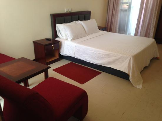Olympia Guest House