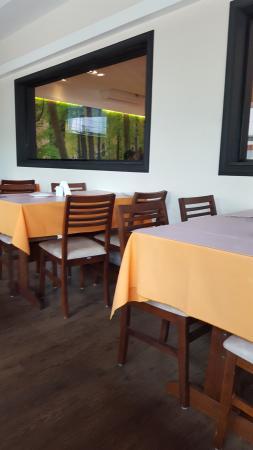 Restaurante Montini