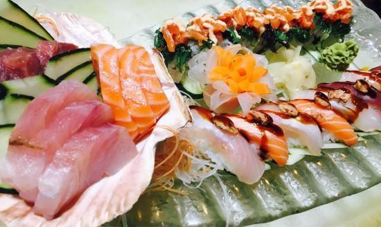 Ninja Sushi Restaurant