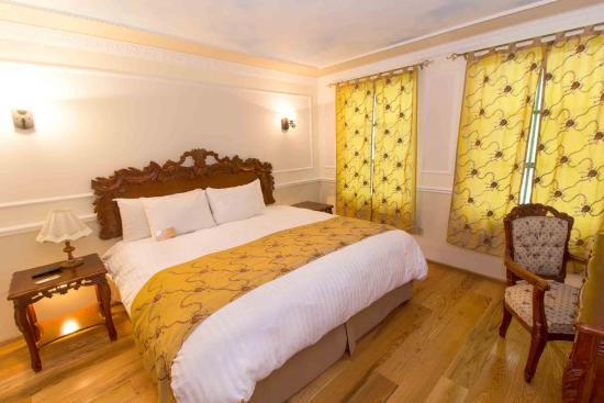 Suites Royal Colonial: Habitaciones